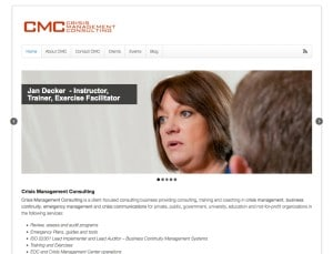 Crisis Management Consulting - Standard Site