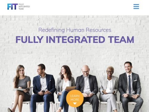 We build fullyhr.com for the Fully Integrated Team HR company