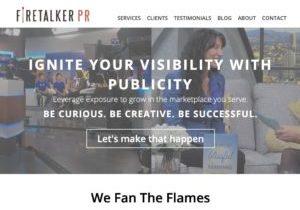 Portfolio-Firetalker-PR